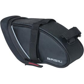 Basil Sport Design Saddle Bag 1l, black